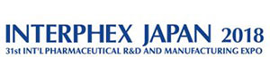 Logo Interphex Japan 300