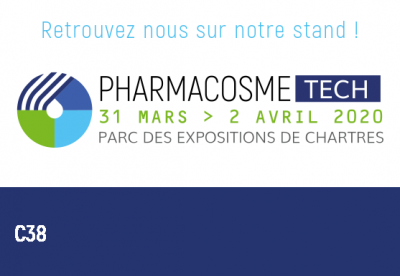 Pharmacosme Tech