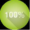 100 % USP/EP/JP compliant
