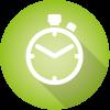 Built-in timer