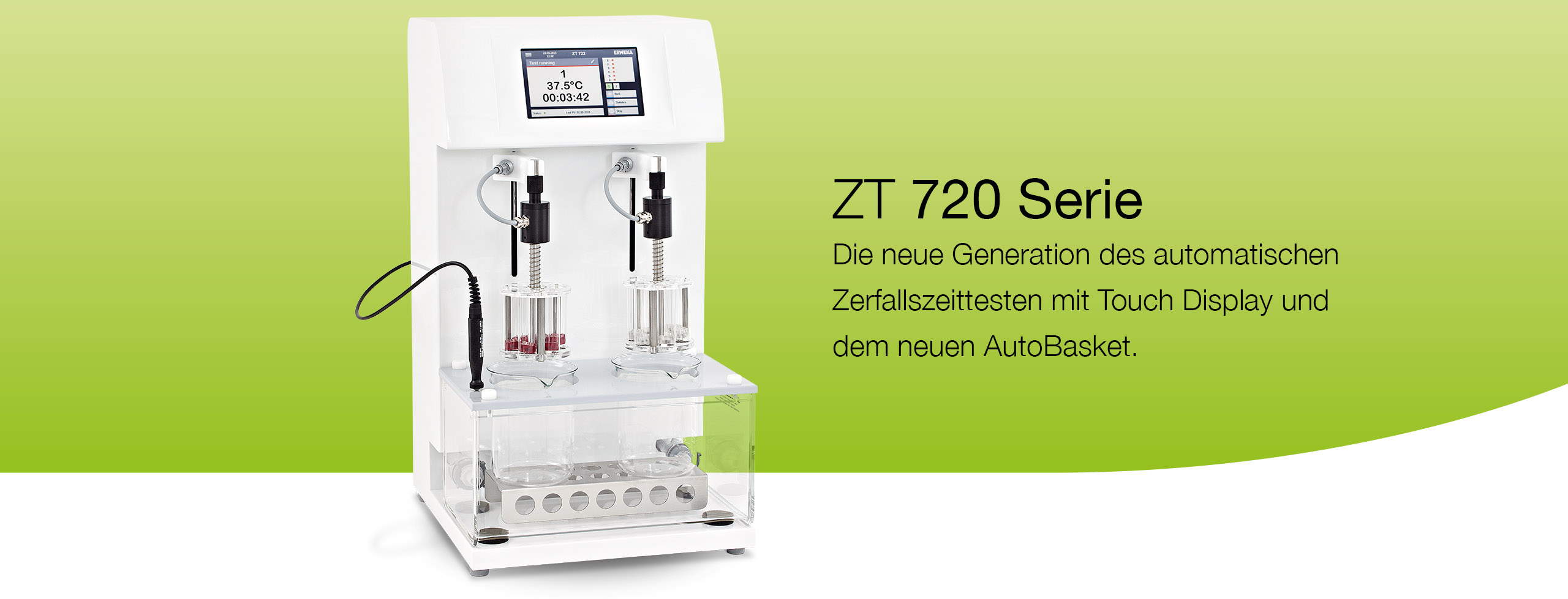 ZT 720 Product Page
