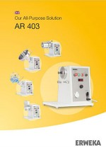 AR 403 All Purpose Equipment EN