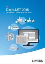 Disso.NET 2018 Brochure ENG
