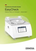 EasyCheck Broschüre DE