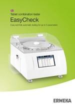EasyCheck Brochure ENG