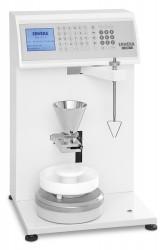 Granulate Flow Testers