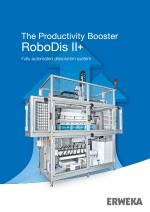 RoboDis II+ Brochure ENG