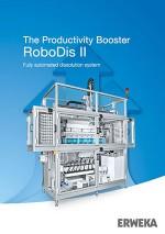 RoboDis II Brochure ENG