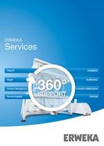 ERWEKA Services
