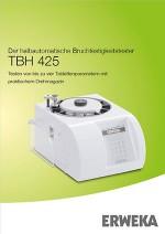 TBH 425 Serie Broschüre DE