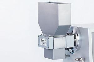 Сухой гранулятор TG 2000
