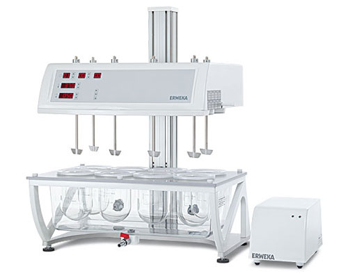 Dissolution Tester DT 720 Series