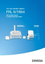 FRL 6/7/854 Series Sample Collector ENG