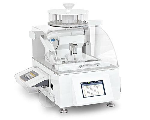 Автоматический тестер прочности MultiCheck 6