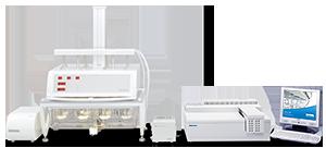 Dissolution Online System UV-VIS / HPLC