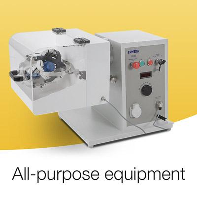 R&D Equipment