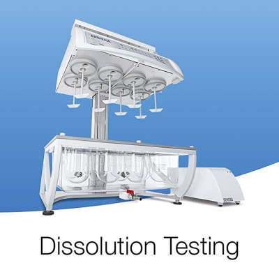 Dissolution Testers