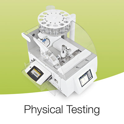 Physical Testers