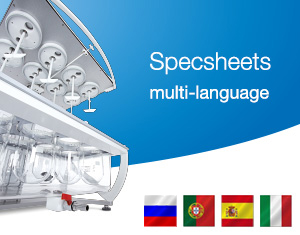 Broschüren anderer Sprachen