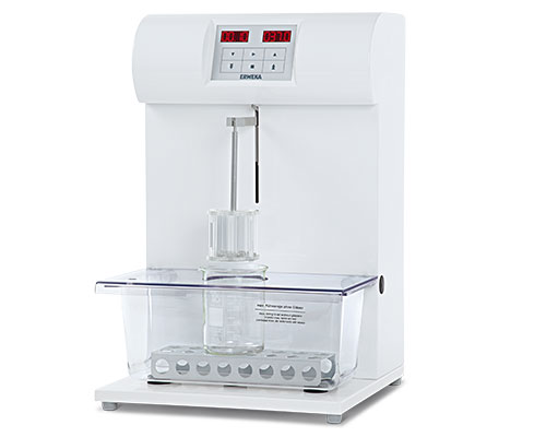 ZT 220 Series Manual Disintegration Tester